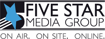 5 Star Media Group
