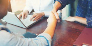 handshake client